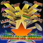 Estrellas del Sureste von Various Artists