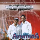 Tour Internacional by Los Chicos Aventura