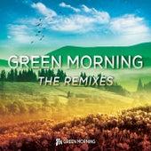 Green Morning: The Remixes - EP de Various Artists