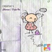 Charme / Deja Vu - Single de Creative 5