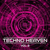 Techno Heaven, Vol. 2 - EP von Various Artists
