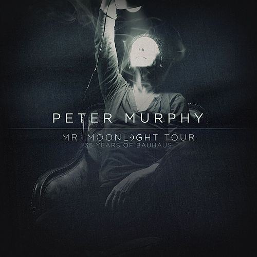 Mr. Moonlight Tour - 35 Years of Bauhaus (Live) by Peter Murphy