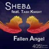 Fallen Angel by Sheba