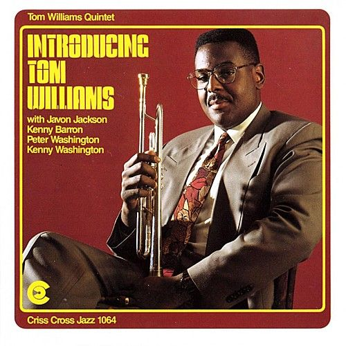 Introducing Tom Williams by Tom Williams