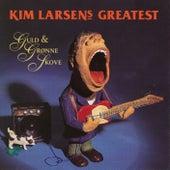 Guld & Grønne Skove - Greatest [Remastered] by Kim Larsen