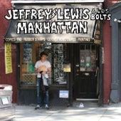Back to Manhattan by Jeffrey Lewis