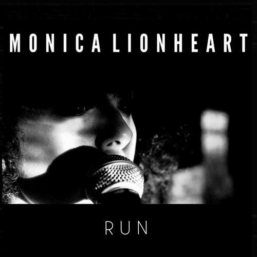 Run by Monica Lionheart