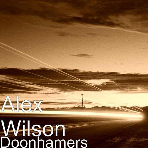 Doonhamers by Alex Wilson