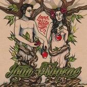 Love and Hate de Joan Osborne