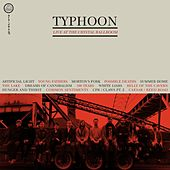 Live at the Crystal Ballroom by Typhoon