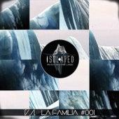 La Familia - EP by Various Artists