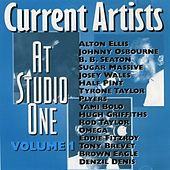 Current Artist At Studio One, Vol. 1 by Various Artists