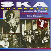 Ska Authentic, Vol. 1 by Various Artists