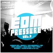 EDM Pressure, Vol. 2 by Various Artists
