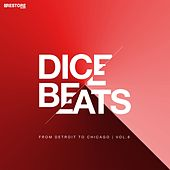 Dice Beats From Detroit to Chicago, Vol. 6 de Various Artists