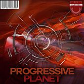 Progressive Planet de Various Artists