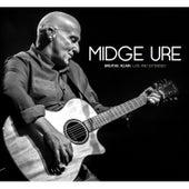 Breathe Again: Live And Extended de Midge Ure