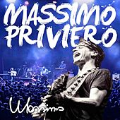 Massimo von Massimo Priviero