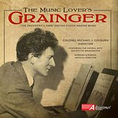 The Music Lover's Grainger de Various Artists