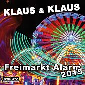 Freimarkt Alarm 2015 by Klaus & Klaus