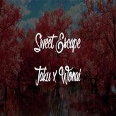 Sweet Escape (feat. Wonai) by Ta-ku