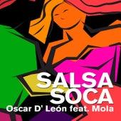 Salsa Soca (feat. Mola) de Oscar D'Leon