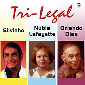 Tri Legal, Vol. 3 de Various Artists