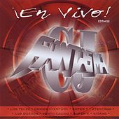 Sonido Fantasma: En Vivo by Various Artists