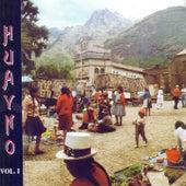 Huayno, Vol. 1 de Various Artists