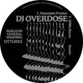 Housejam Freaker von DJ Overdose