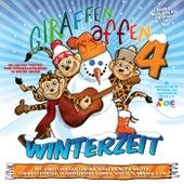 Giraffenaffen 4 - Winterzeit (Deluxe Edition) von Various Artists