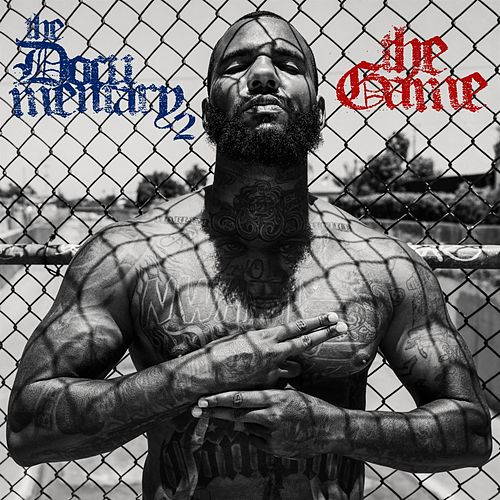 The Documentary 2 by The Game
