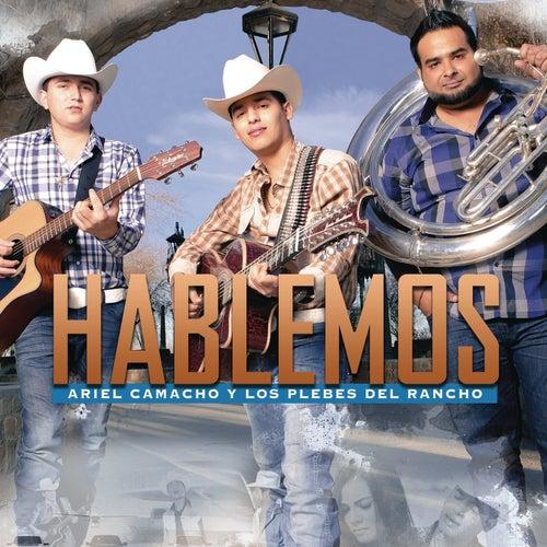 Hablemos by Ariel Camacho