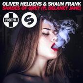 Shades Of Grey (Remixes) by Shaun Frank