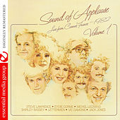 Sound of Applause: Live from Cannes, France 1982 - Volume 1 (Digitally Remastered) von Various Artists