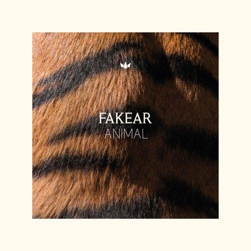 Animal by Fakear