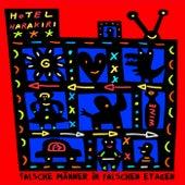 Hotel Harakiri - Falsche Männer in falschen Etagen by Various Artists