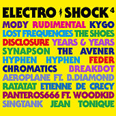 Electro Shock 4 de Various Artists