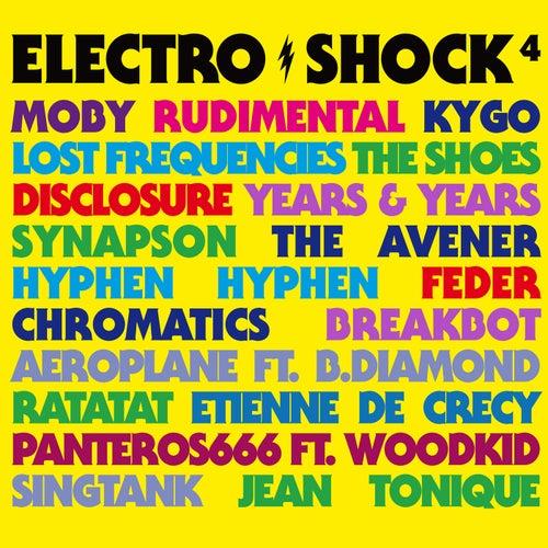 Electro Shock 4 de Various Artists