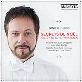 Secrets of Christmas by Various Artists