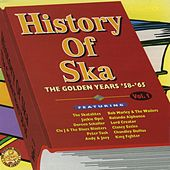 History Of Ska, Vol 1 by Various Artists