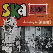 Ska Authentic, Vol. 2 by Various Artists