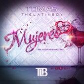 Mujeres by Tomas the Latin Boy