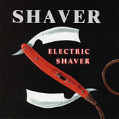 Electric Shaver by Billy Joe Shaver