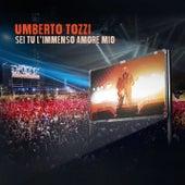 Sei tu l'immenso amore mio di Umberto Tozzi