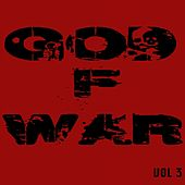 God of War, Vol. 3 de Various Artists