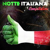 Notte italiana compilation de Various Artists