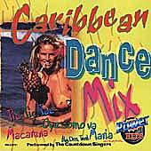 Caribbean Dance Mix by The Countdown Singers