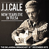 New Year's Eve in Tulsa (Live) de JJ Cale