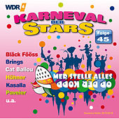 Karneval der Stars, Folge 45 by Various Artists